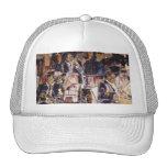 Early Jazz Trucker Hat