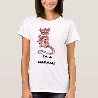 Early Mammal T-Shirt