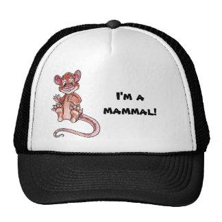 Early Mammal Trucker Hat