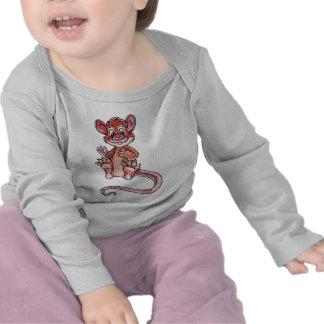 Early Mammal T Shirts