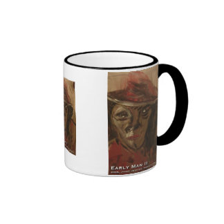 early man II Mugs