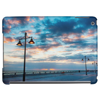 Early Morning along Atlantic Ocean and the Key Cover For iPad Air