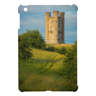 Early morning at Broadway Tower Cover For The iPad Mini