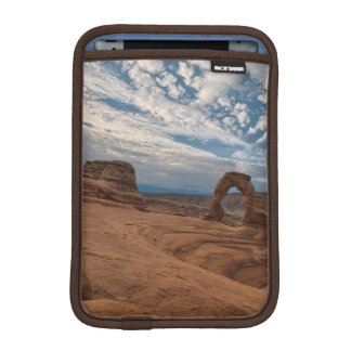 Early Morning at Delicate Arch Sleeve For iPad Mini