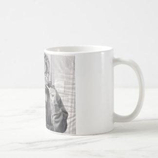 Early Morning Blues Coffee Mug