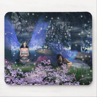 Early Morning Delight Mouse Pad