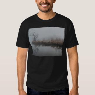 Early Morning Fog T Shirt