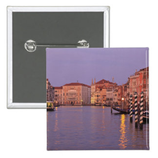 early morning Grand Canal Tour, Venice, Italy Pins