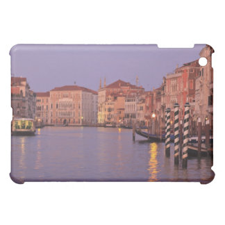 early morning Grand Canal Tour, Venice, Italy Case For The iPad Mini