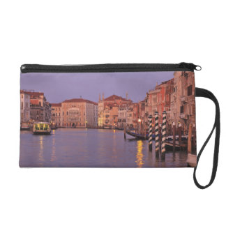 early morning Grand Canal Tour, Venice, Italy Wristlet