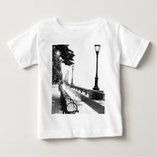 Early Morning in Manhattan Baby T-Shirt