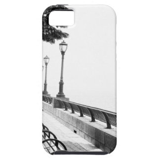 Early Morning in Manhattan iPhone 5 Case