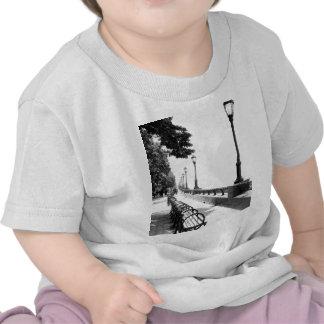 Early Morning in Manhattan Tee Shirt