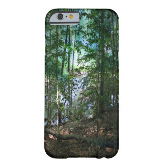 Early Morning Mist iPhone 6 Cases Barely There iPhone 6 Case