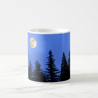 Early Morning Sky Coffee Mug