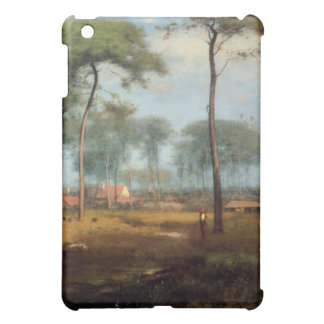 'Early Morning: Tarpon Springs' iPad Mini Cover