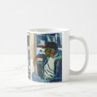 Early Mugs