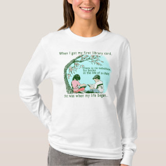 Early Reading T-Shirt