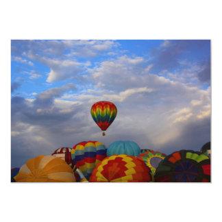 Early Riser Balloon - Invitations
