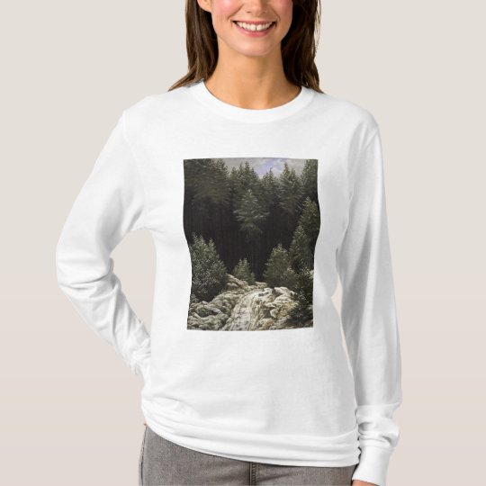 Early Snow, c.1828 T-Shirt