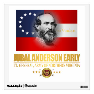 Early (Southern Patriot) Wall Sticker