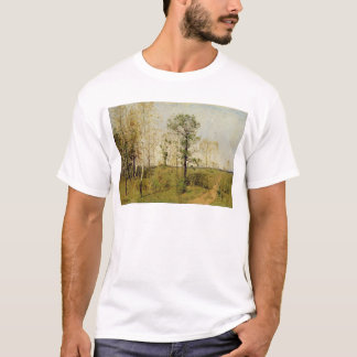 Early Spring at Weimar, 1876 T-Shirt