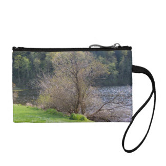 Early Spring Coin Wallet