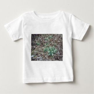 Early Spring flowers Baby T-Shirt