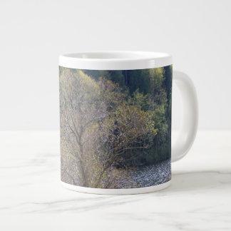 Early Spring Giant Coffee Mug