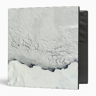 Early spring in the Antarctic Binders