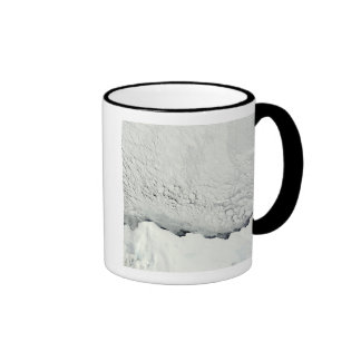 Early spring in the Antarctic Coffee Mugs