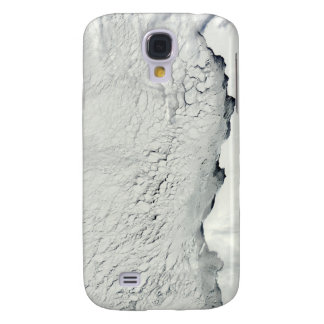 Early spring in the Antarctic Galaxy S4 Cases
