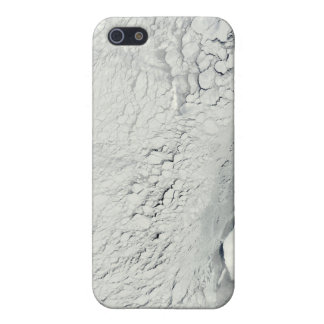 Early spring in the Antarctic iPhone 5 Covers