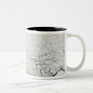 Early spring in the Antarctic Mugs
