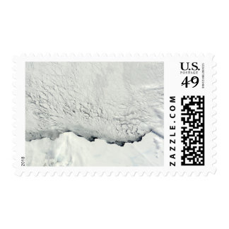 Early spring in the Antarctic Postage