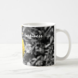 Early Spring Pollination Coffee Mug