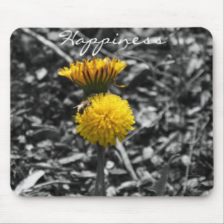 Early Spring Pollination Mouse Pad