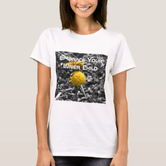Early Spring Pollination T-Shirt