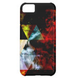Early Stages of the Triangular Nebula Cover For iPhone 5C
