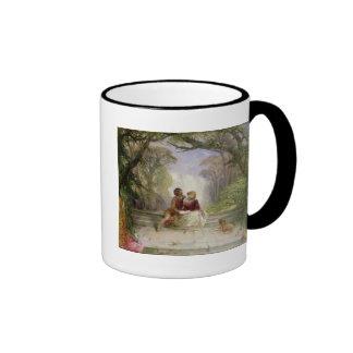 Early Summer Coffee Mug