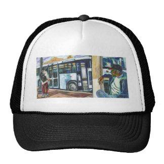 Early Trucker Hat