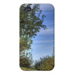Early Winter iPhone 4 Cases