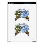 Early Winter Xbox 360 Controller Skin