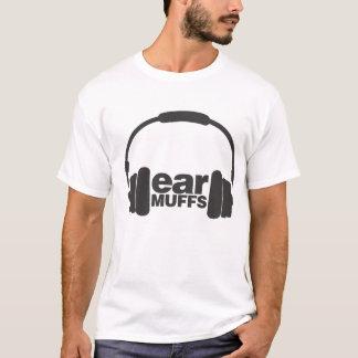 Earmuffs T-Shirt