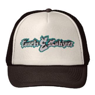 Earn a 20% Discount Trucker Hat