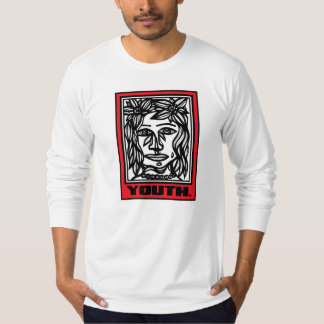 Earnest Engaging Funny Amiable Shirts