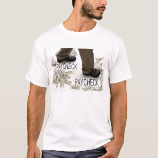 Earning and Spending T-Shirt