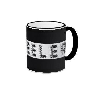 earpeeler 11oz. ringer mug