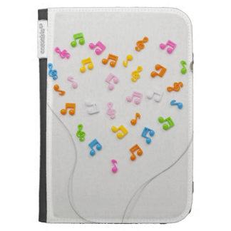 Earphone Kindle Cases