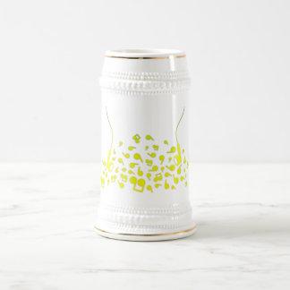 Earphones Beer Stein